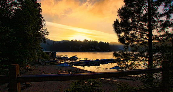 Local Attractions | Lake Arrowhead Resort and Spa