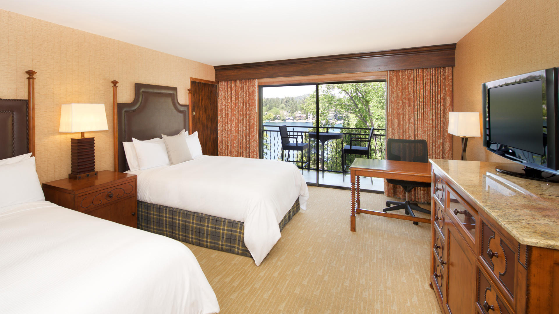 lake arrowhead room