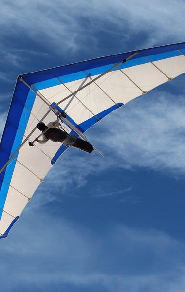 High Adventure Hang Gliding