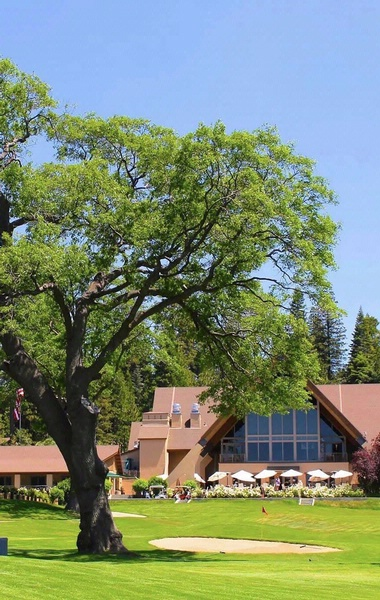 Lake Arrowhead Country Club