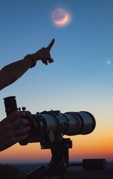 Mountain Skies Astronomical Society